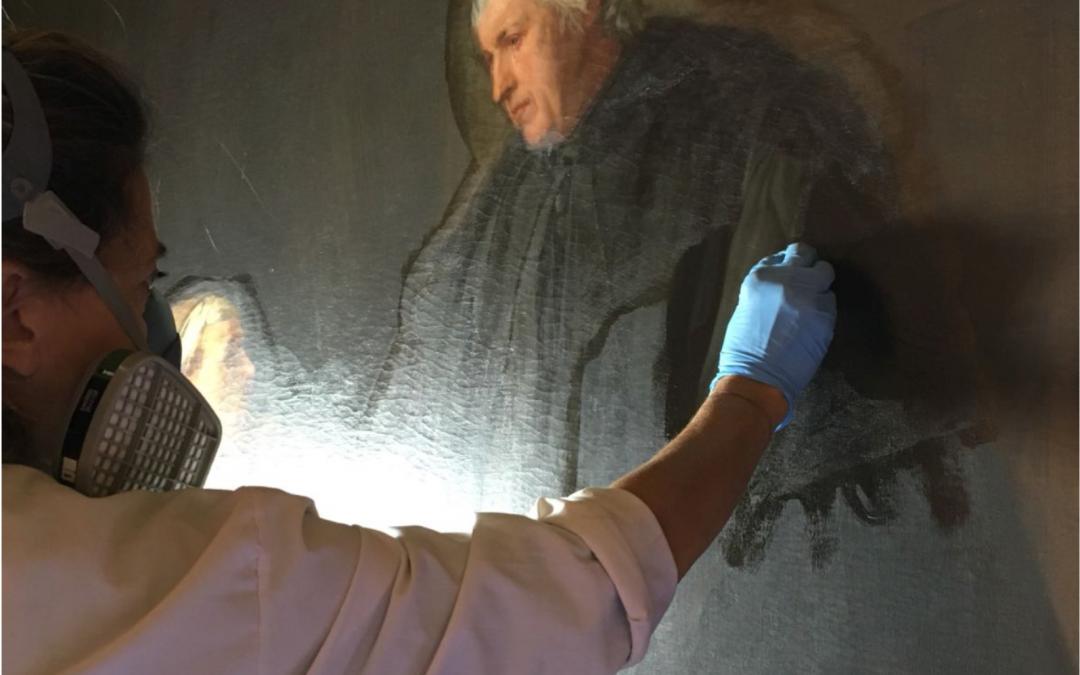 Incarichi 2018 presso i Musei Reali di Torino